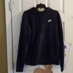 Men's Nike sweatshirt size medium